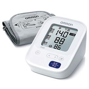 オムロン HCR-710Y 上腕式血圧計