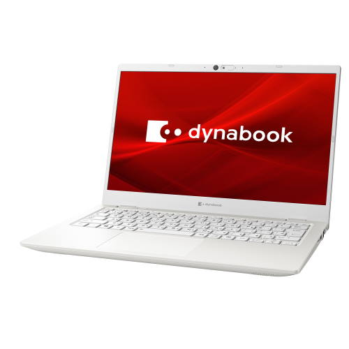春先取りの dynabook P1G8PPBW(パールホワイト) dynabook G8 13.3型 Core i7/16GB/512GB/Office, サカチョウ 74e939ff