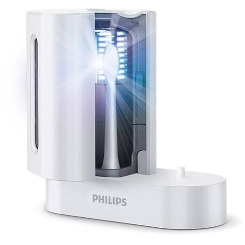 爆買い送料無料 春の新作 フィリップス HX6907 01 ソニッケアー 充電機能付き紫外線除菌器 ホワイト
