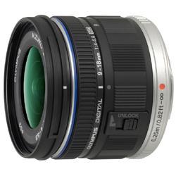 オリンパス M.ZUIKO DIGITAL ED 9-18mm F4.0-5.6