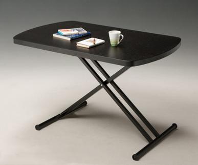 【エントリーでポイント10倍】【送料無料】 昇降テーブル センターテーブル 木製 リフティングテーブル テーブル 120 オーク リビングテーブル 昇降式