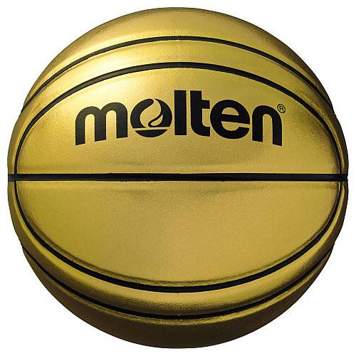 モルテン バスケットボール 記念ボール 割引も実施中 7号 10300 molten ※ラッピング ※ BG-SL7 GL
