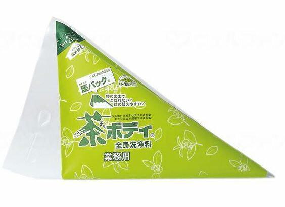 フタバ化学 茶ボディソープ 522 2L×8個/ケース 送料無料[介護 ケア サポート 介護用品 通販 風呂]