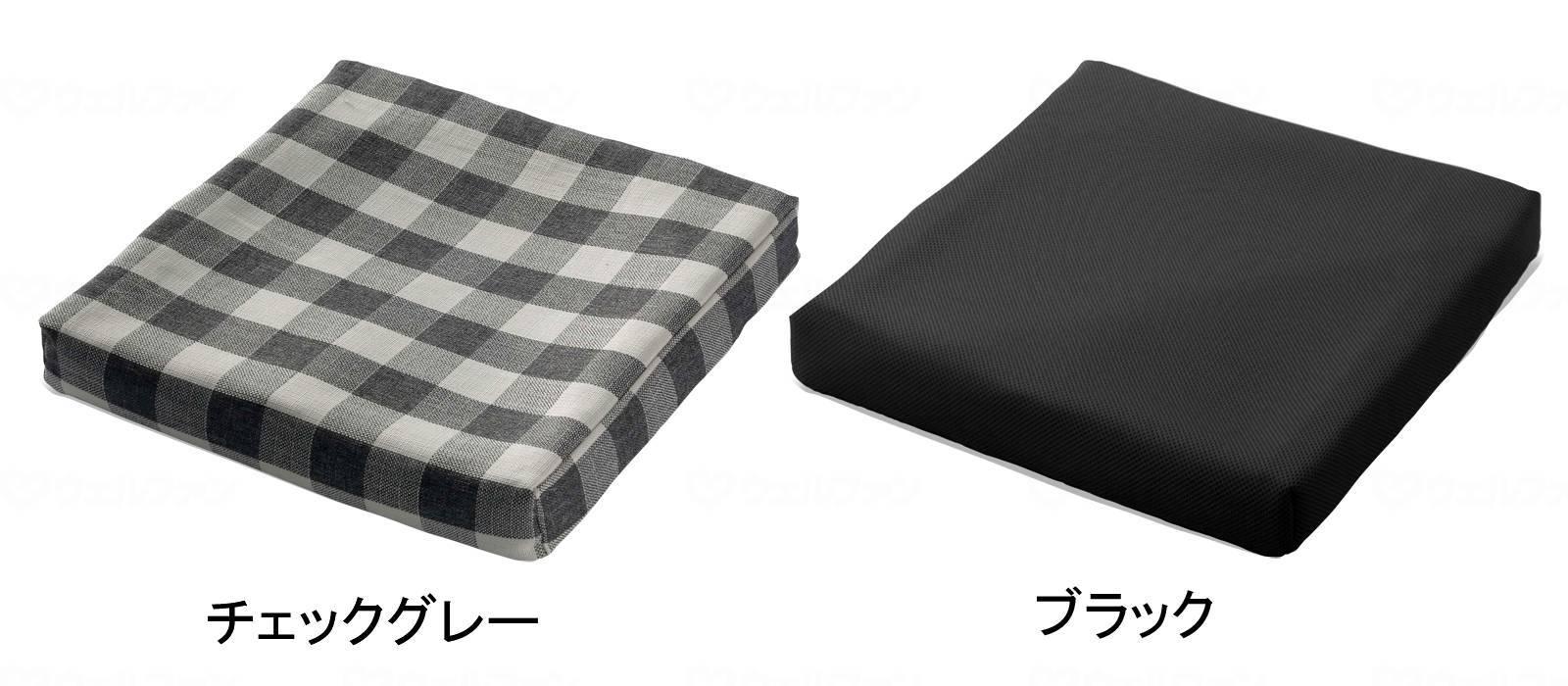 日本ジェル ピタ・シートクッション ブレス 通気カバータイプ PTB65 送料無料[介護 ケア サポート 介護用品 通販 ケアサポート 補助]