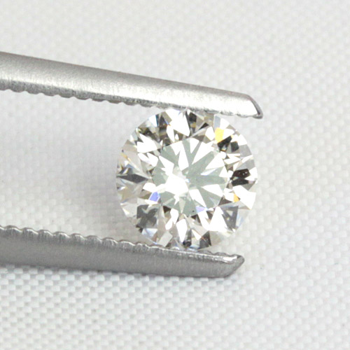 【pe122-blackdia用】カラーレスダイヤモンド0.3ct 特注費用