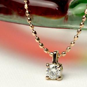 K18 天然ダイヤモンドネックレス≪IRIDE イリーデ≫ホワイトゴールド・ピンクゴールド・イエローゴールド