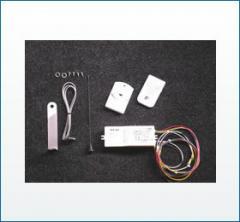 【お取り寄せ商品】【送料無料】KIC ケイアイシー 電波式ワイヤレスリモコン KWS