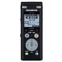 【送料無料】OLYMPUS オリンパス ICレコーダー ビジネスシーンを力強く支える抜群の実用性 内蔵メモリー4GB Voice-Trek ボイストレック DM-720(BLK-ブラック) DM720-BLK