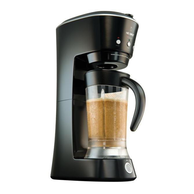 【送料無料】本格フラッペがこれ一台で簡単に作れます!MR.COFFEE カフェフラッペ BVMCFM1J【AS】