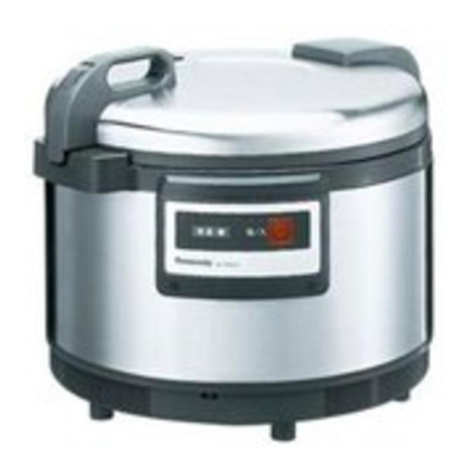 【お取り寄せ商品】【送料無料】PANASONIC パナソニック 5.4L 3升 業務用電子ジャー炊飯器(保温専用) SK-PJB5400 SKPJB5400