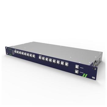 【お取り寄せ商品】【受注生産品】【送料無料】ADTECHNO エーディテクノ 3G-SDI対応ルーティングスイッチャー 8入力8出力モデル RS_8X8