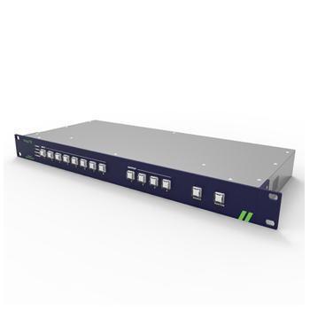 【お取り寄せ商品】【受注生産品】【送料無料】ADTECHNO エーディテクノ 3G-SDI対応ルーティングスイッチャー 8入力4出力モデル RS 8X4【スーパーSALE】