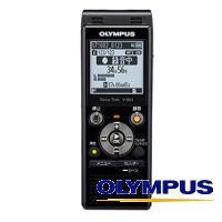 【送料無料】OLYMPUS オリンパス ICレコーダー 学習からビジネスまで活躍する充電可能な大容量モデル ボイストレック 内蔵メモリー8GB V-863(BLK-ピアノブラック) V863-BLK