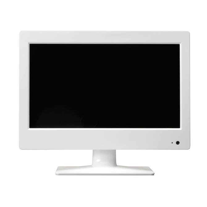 SKNET エスケイネット 液晶ハイビジョンテレビ 「ホテルモード」を標準搭載 SK-DTV14JWB SKDTV14JWB