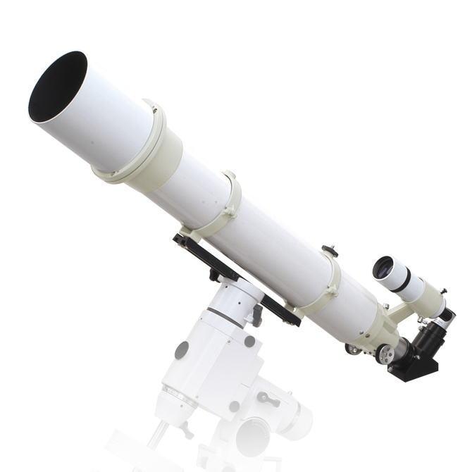 【送料無料】ケンコートキナー NEWスカイエクスプローラー マルチコートを施した口径120mmアクロマート対物レンズ搭載 屈折式望遠鏡 SE120L 鏡筒