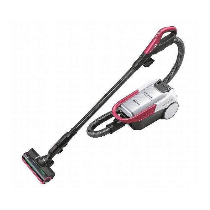 【送料無料】SHARP シャープ コードレスキャニスター紙パック式掃除機 EC-AP500(P-ピンク系) ECAP500P