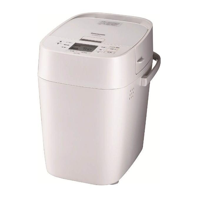 【送料無料】PANASONIC パナソニック 1斤タイプ ホームベーカリー SD-MDX100(W-ホワイト) SDMDX100W