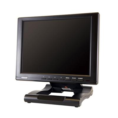 【お取り寄せ商品】【送料無料】ADTECHNO エーディテクノ HDCP対応 10.4型業務用液晶ディスプレイ LCD1046