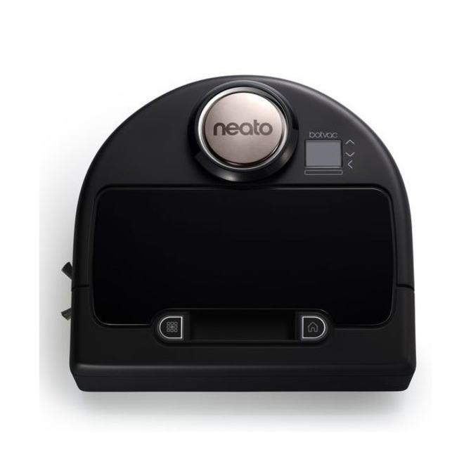 【送料無料】ネイトロボティクス WI-FI対応で遠隔操作機能 スマートでパワフルなロボットクリーナー 掃除機 BV-DC02 BVDC02