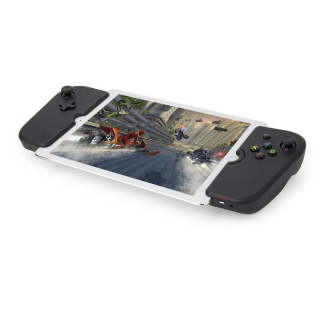 【送料無料】GAMEVICE iPad Air・iPad Pro9.7対応 究極のモバイルコンソール体験 ゲームコントローラー ゲームパッド GV-150 GV150(MSC)