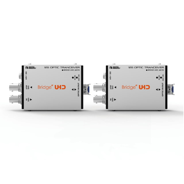 【お取り寄せ商品】【送料無料】ADTECHNO エーディテクノ 超小型軽量12G-SDI 対応光延長器 HD_M_OTR HDMOTR