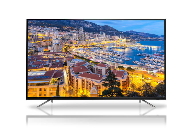 【送料無料】アグレクション 43V型 4K対応液晶照テレビ SU-TV4304K SUTV4304K