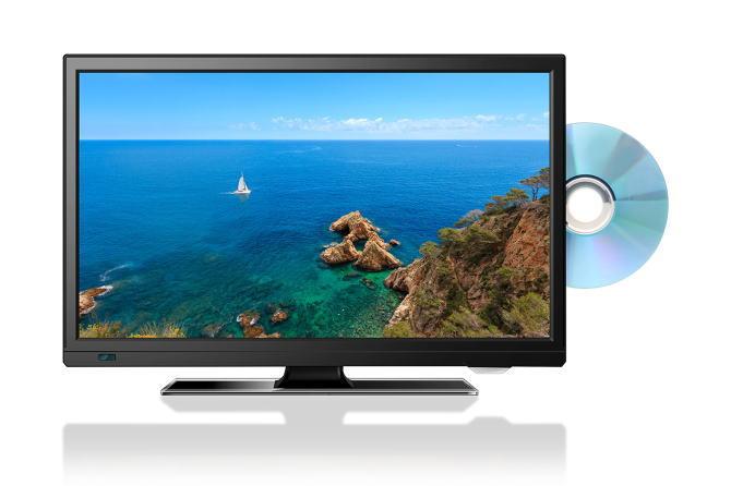 【送料無料】アグレクション 19型 DVD再生機能付きハイビジョンテレビ SU-19DTV SU19DTV