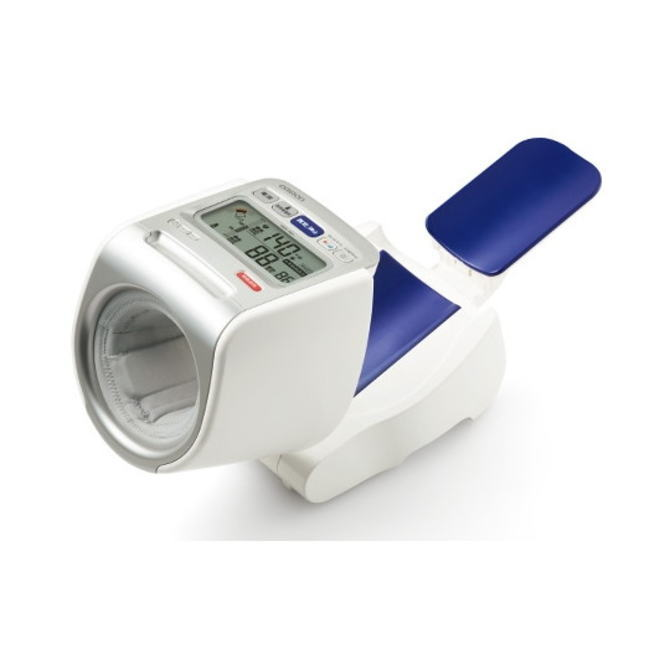 【送料無料】OMRON オムロン 上腕式血圧計 HEM-1021 HEM1021
