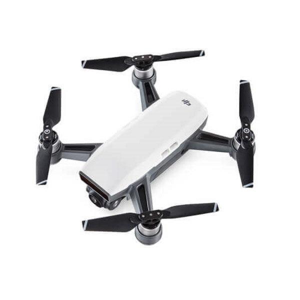 【送料無料】DJI Spark Fly More Combo ドローン CP.PT.00000919(アルペンホワイト) CPPT00000919