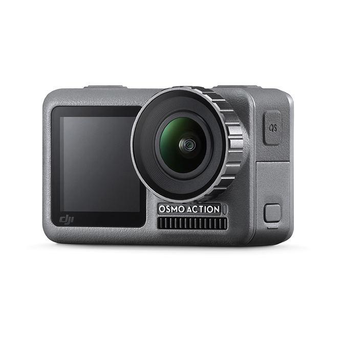 【送料無料】DJI OSMOACTION オズモアクション ビデオカメラ デジタルカメラ OSMACT【AD】