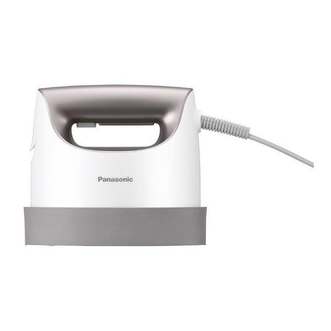 【送料無料】PANASONIC パナソニック アイロン 衣類スチーマー NI-FS750(S-シルバー調) NIFS750S