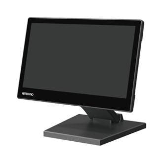【送料無料】【新製品】ADTECHNO エーディテクノ フルHD 13.3型IPS液晶パネル搭載 業務用タッチパネルマルチメディアディスプレイ LCD1331MT