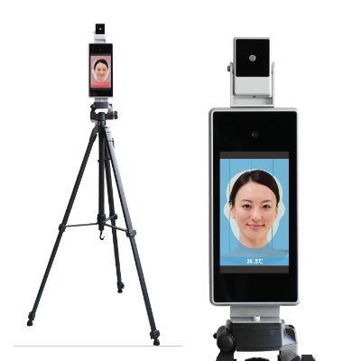 非常に高い品質 【送料無料】3R スリーアールソリューション 三脚タイプサーマルカメラ モニタ型AIサーマルカメラ 3R-TMC02 3RTMC02【ウイルス対策】, 岩代町 254d58a2