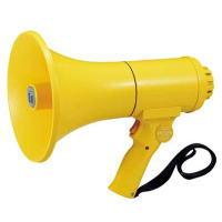 TOA トーア メガホン 拡声器 定格出力15W 防滴メガホン ホイッスル音付 ER-1115W ER1115W