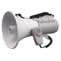 TOA トーア メガホン 拡声器 定格出力15W ショルダーメガホン ER-2115 ER2115