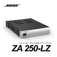 BOSE ボーズ パワーアンプ ZA250-LZ ZA250LZ