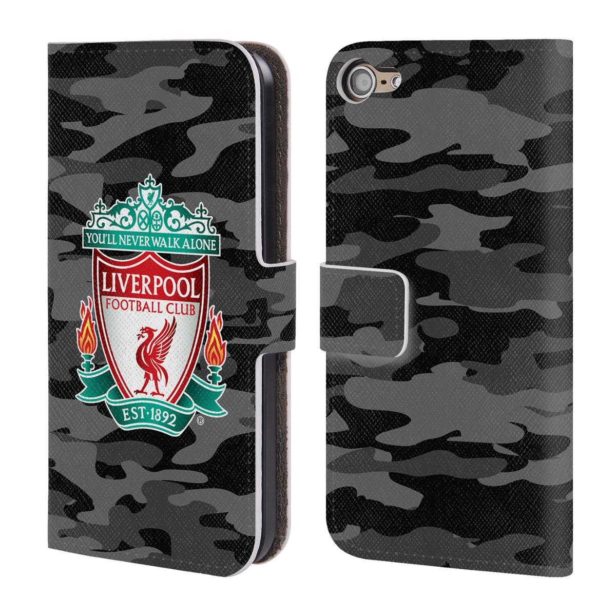 OFFICIAL LIVERPOOL FOOTBALL CLUB 2017//18 MARBLE CASE FOR APPLE iPOD TOUCH MP3