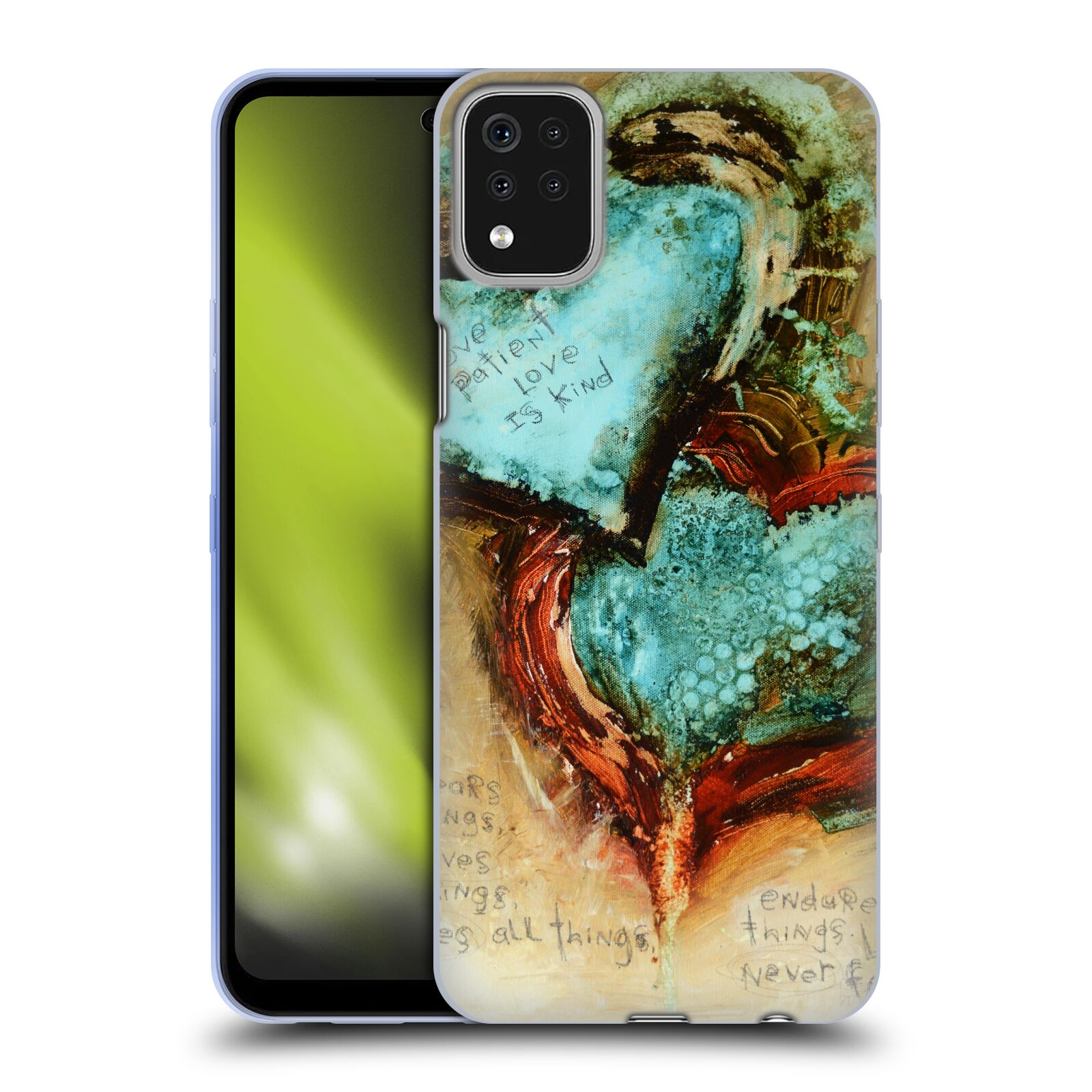 G8S ThinQ K22 K51S K61 Stylo 激安卸販売新品 6 Velvet 5G オフィシャル アブストラクト LG Michel Keck 電話 ソフトジェルケース 1 リリジャス メーカー公式ショップ