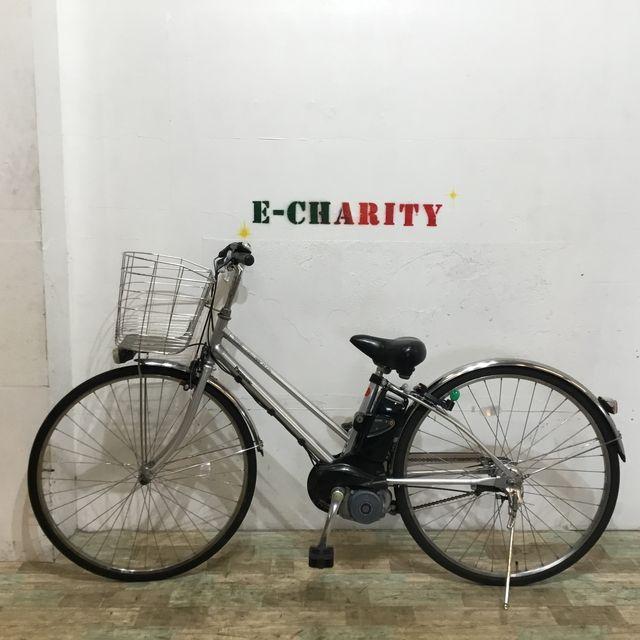 電動自転車 子供乗せ BRIDGESTONE アンジェリーノ プレシャスベージュ 20インチ【KK056】【神戸】