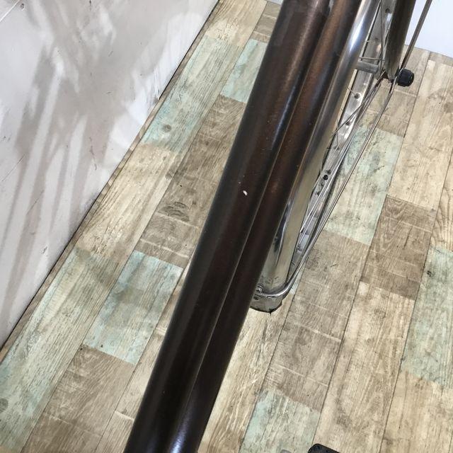 電動自転車 子供乗せ YAMAHA PASバビー マットブラック 20インチ【KK064】【神戸】