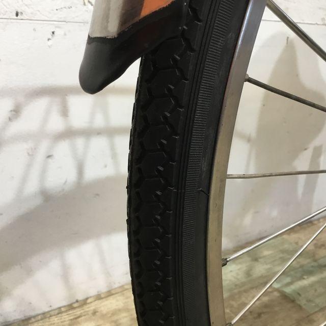 電動自転車 ママチャリ YAMAHA PAS ナチュラ ダークブラウン 26インチ 【KK097】 【神戸】