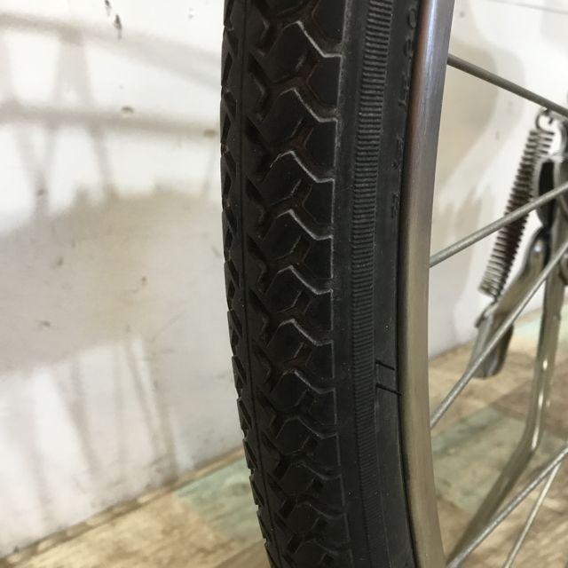 電動自転車 小径車 YAMAHA PAS コンパクト ホワイトパール 20インチ 【KK098】 【神戸】