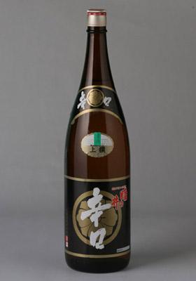 姫の井 辛口 普通酒 1800ml×6本 取り寄せ