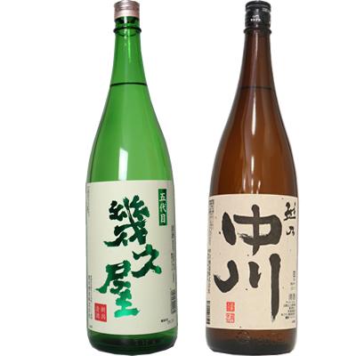 【2019年最新】人気の日本酒といえば?
