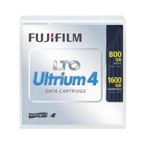 富士フイルム LTO Ultrium4データカートリッジ 5巻パック(LTO FB UL-4 800G UX5)【smtb-s】