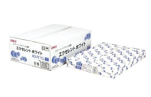 沖電気 エクセレント ホワイト(A3ノビ)(PPR-CW3NA)【smtb-s】
