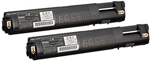 EPSON セイコーエプソン ETカートリッジ ブラック 2本パック LPCA3T12KP【smtb-s】