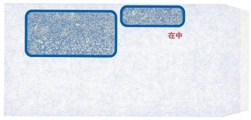 OBC 請求書窓付封筒シール付 1000枚入(MF-11)【smtb-s】