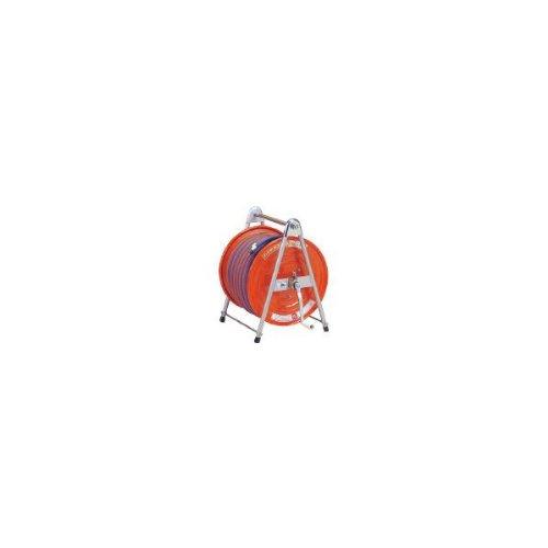 ハタヤ(ハタヤリミテッド) ガスリール 30m 内径φ5.0 特殊合成ゴム製ツインホース GEL-30 1269151