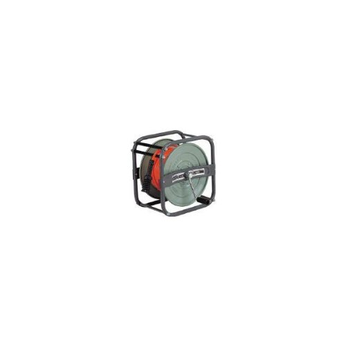 18+2m 内径φ6.5 1065076【smtb-s】 ウレタンエヤーリール UCS-202 ハタヤ(ハタヤリミテッド) ポリウレタンホース